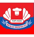 TOPI KOKI